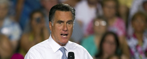 Majority of Americans Want Romney to Release Tax Returns