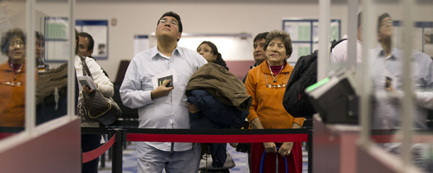 Americans' Immigration Concerns Linger