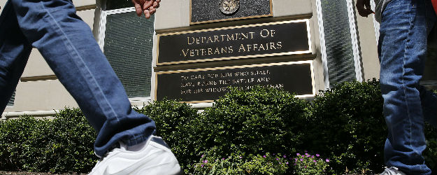 Majority of U.S. Veterans Say Access to VA Care Difficult
