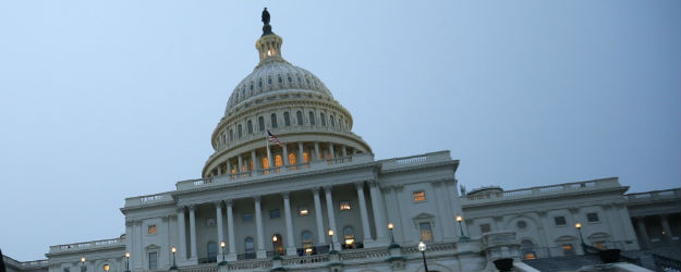 Many Americans View Congressional Leaders Negatively