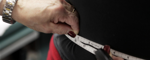 In U.S., More Cite Obesity as Most Urgent Health Problem