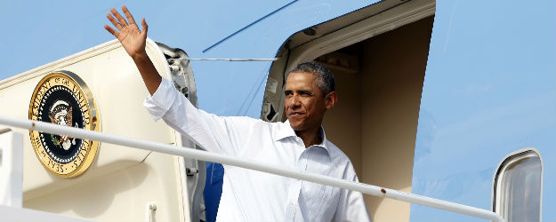 Obama Job Approval Tops Economy, Foreign Affairs Ratings