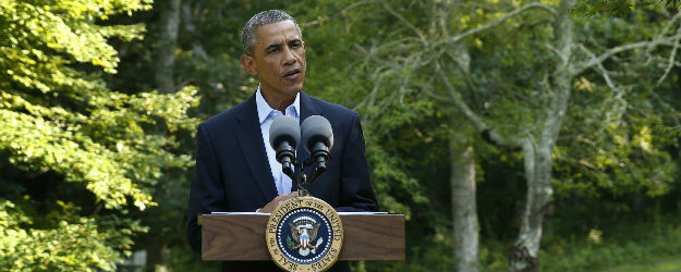 Obama's 'Strong Disapproval' Double His 'Strong Approval'