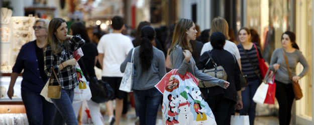 Key Indicators Point to Stronger U.S. Holiday Spending in 2011