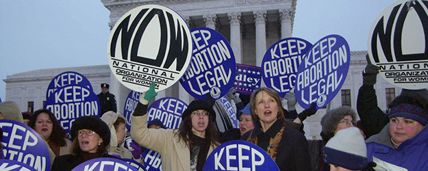 Majority of Americans Still Support Roe v. Wade Decision