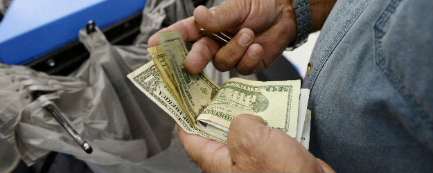 Baby Boomers Put More Money Than Trust in Banks