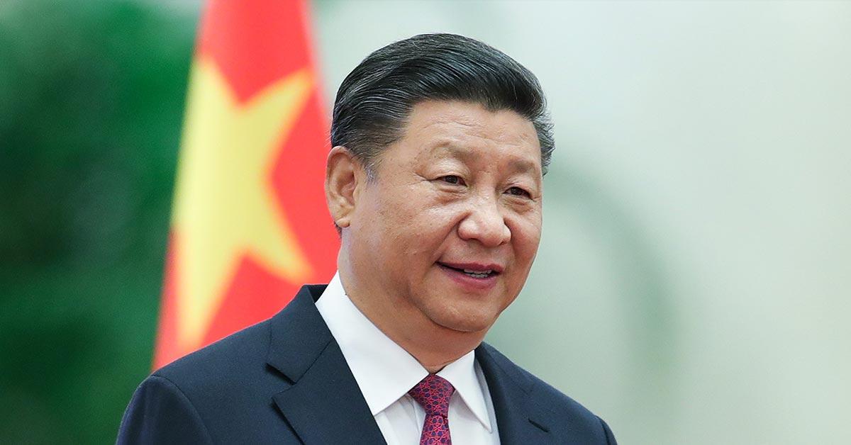 China's Leadership Gains Global Admirers