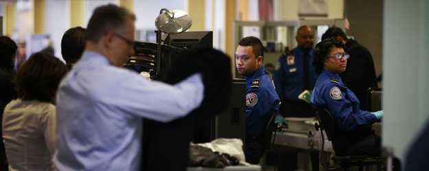 Americans' Views of TSA More Positive Than Negative