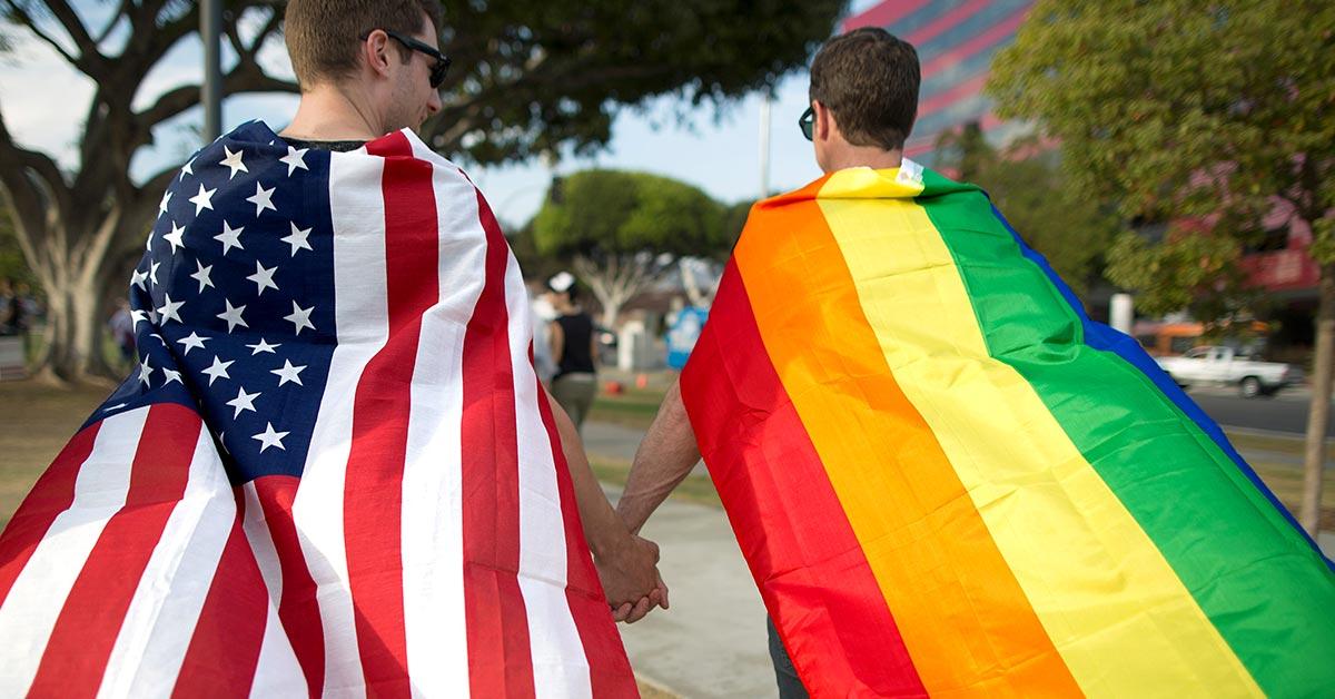 Gay rights republicans