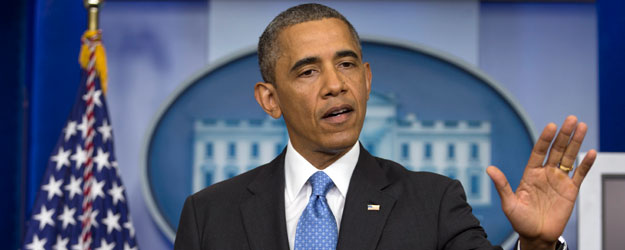 Obama Approval Dips to 47.9% in 18th Quarter in Office