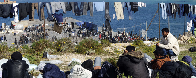 In Europe, Migrants Rate Their Lives Worse Than Native Born