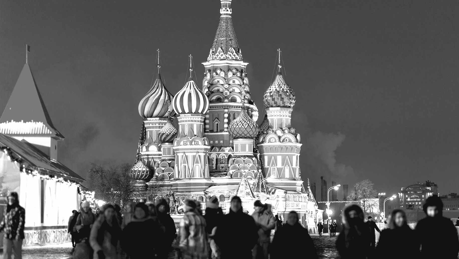 Majority of Americans Now Consider Russia a Critical Threat