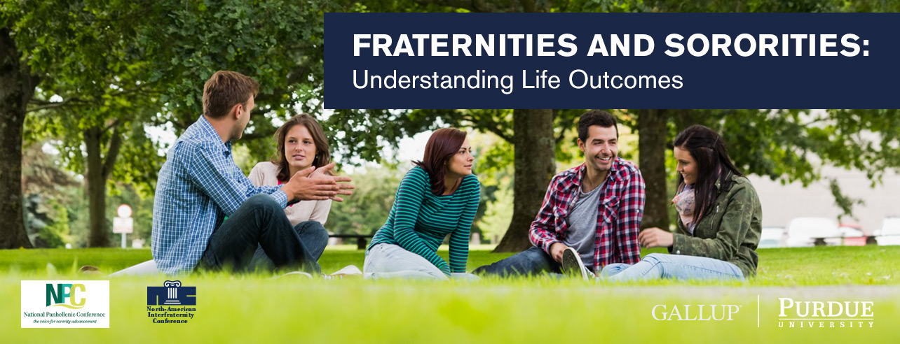 Fraternities and Sororities: Understanding Life Outcomes