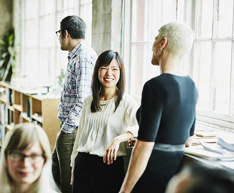 Designing Your Organization's Employee Experience