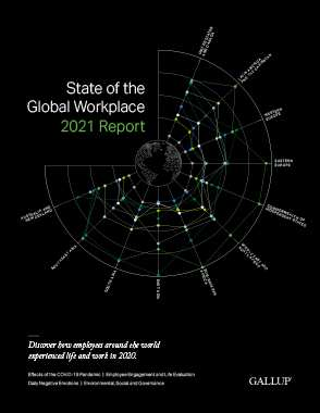 State of the Global Workplace: 2021 Report
