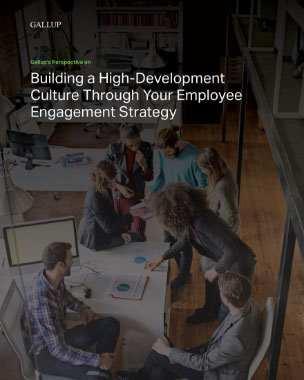 Employee Engagement: Maximizing Employee Potential