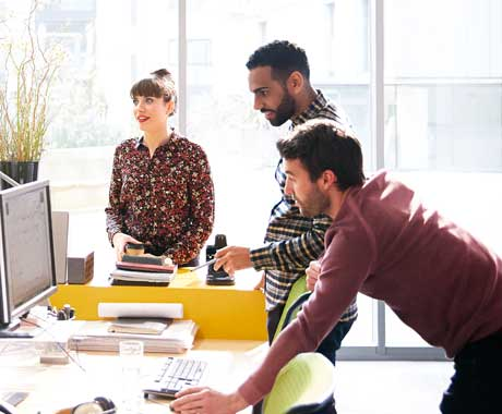 Improve Employee Wellbeing