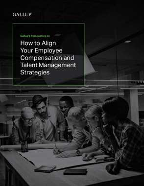 Align Your Compensation and Talent Management Strategy