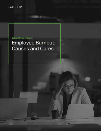 Download Employee Burnout: Causes and Cures