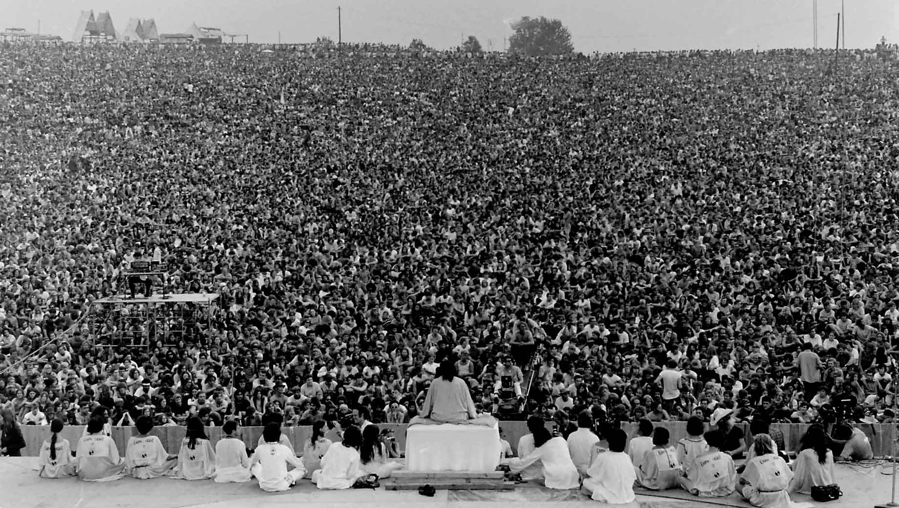10 Major Social Changes in the 50 Years Since Woodstock