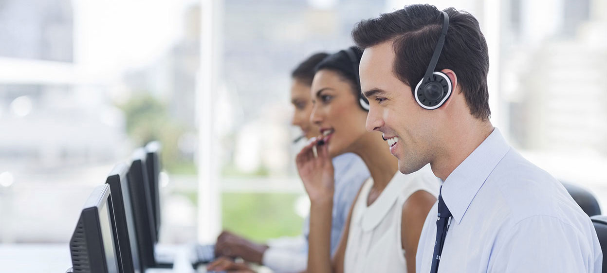 Banks: Your Call Center Employees Can Make Sales and Engage Customers