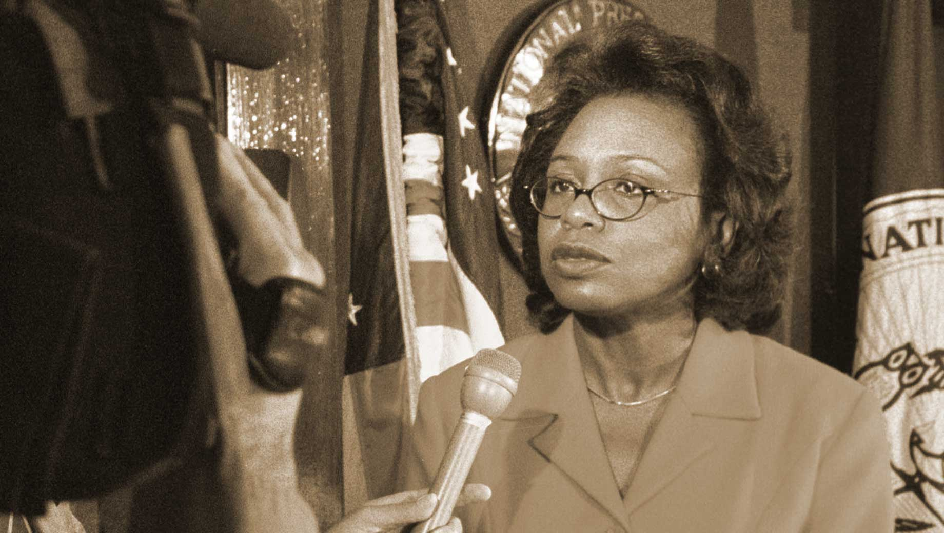 Gallup Vault: Anita Hill's Charges Against Clarence Thomas