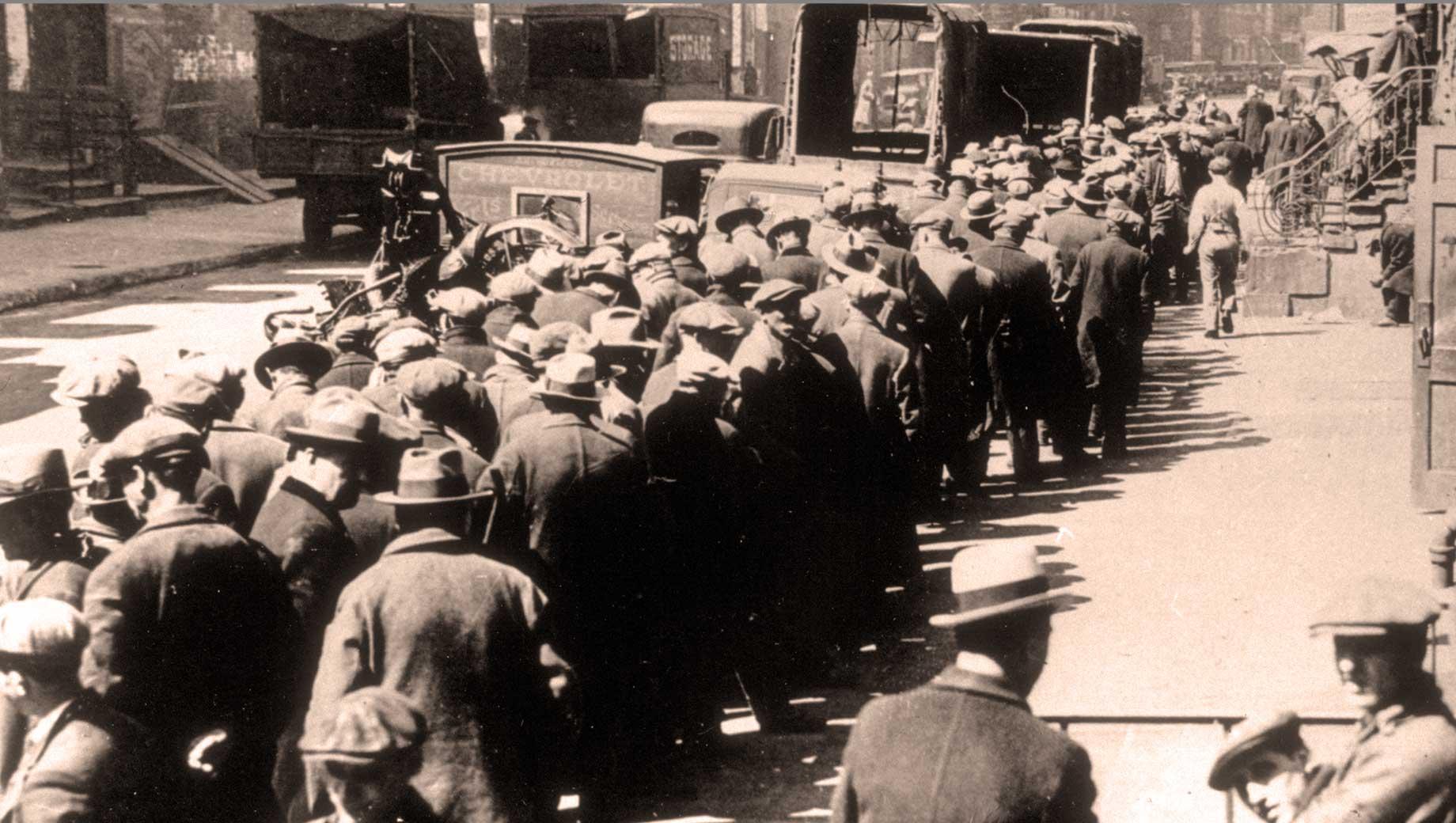 A Grande Depressão Americana | Murray Rothbard