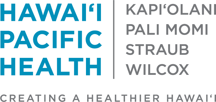 Hawai'i Pacific Health Logo