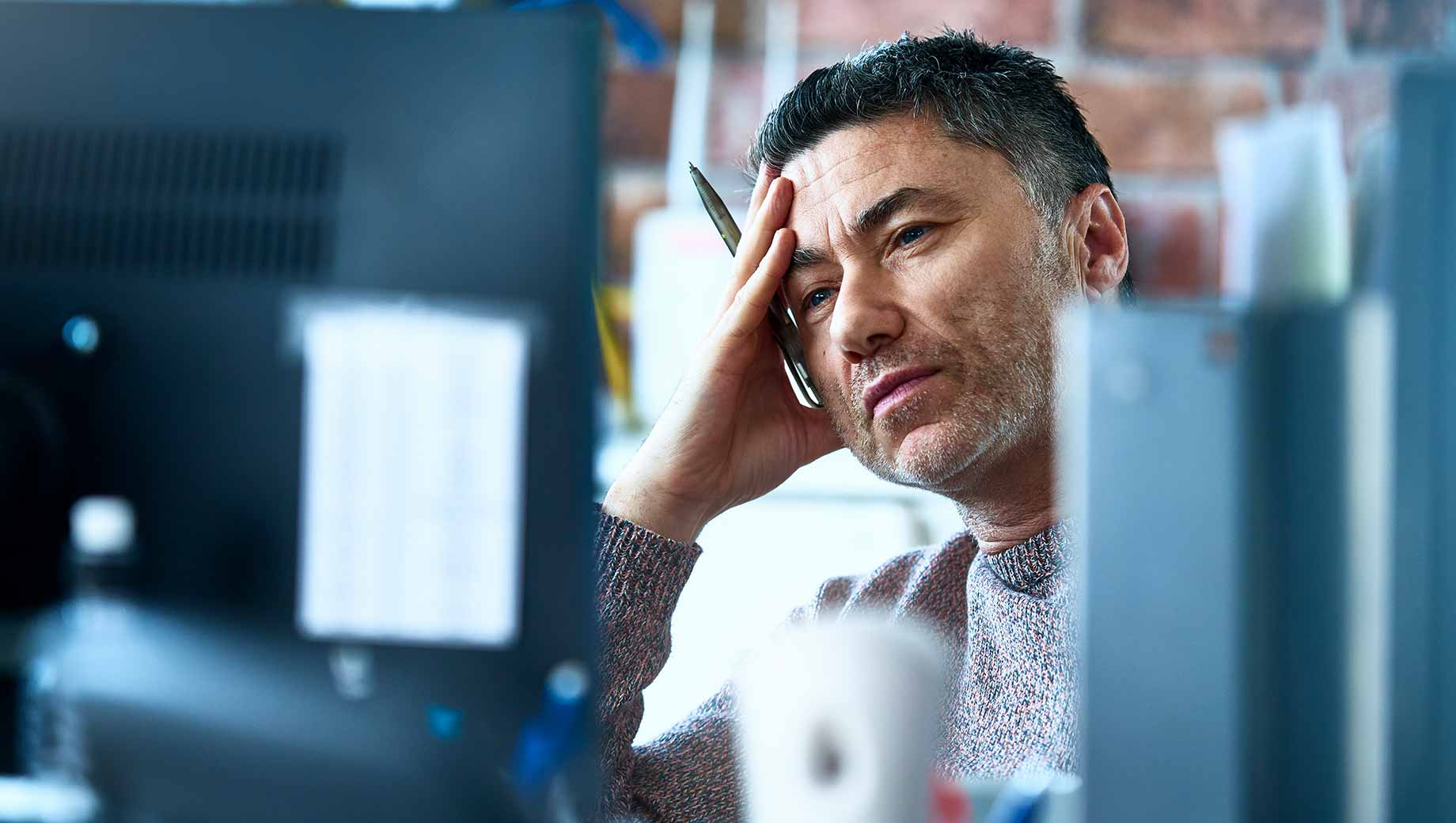 Employee Burnout: The Biggest Myth