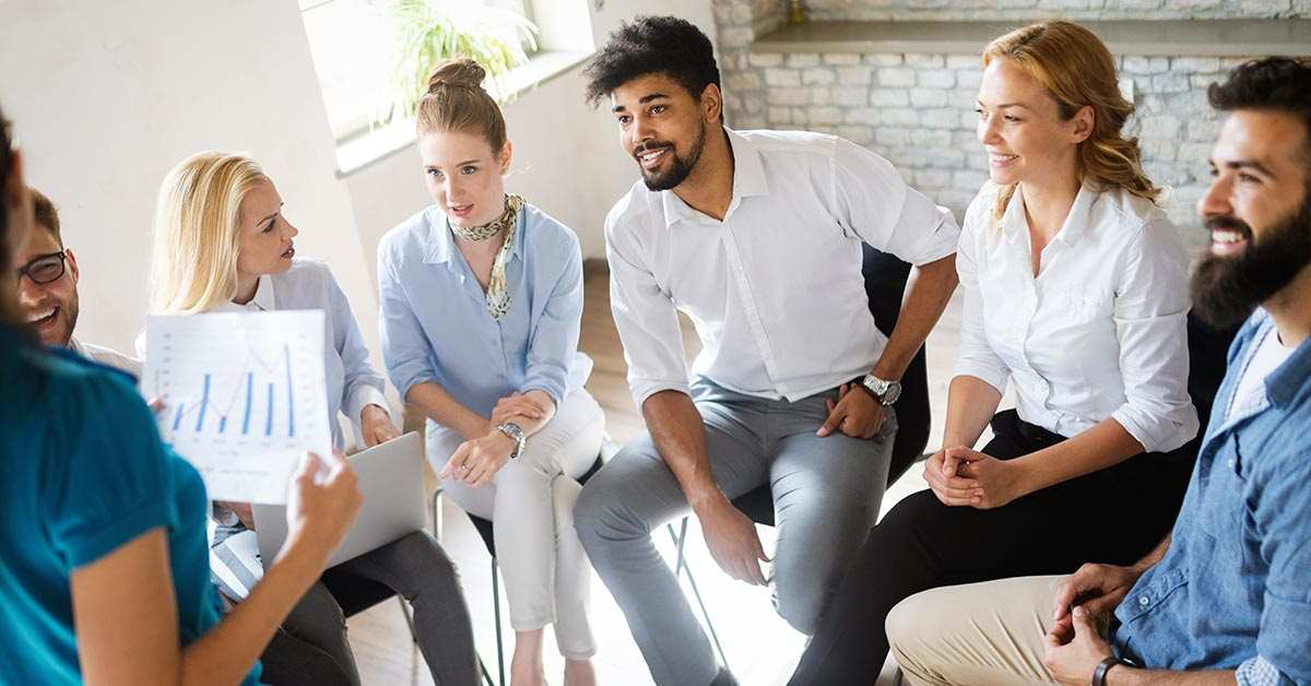 Want to Change Your Culture? Listen to Your Best People