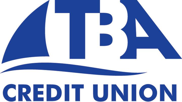 TBA Credit Union Logo