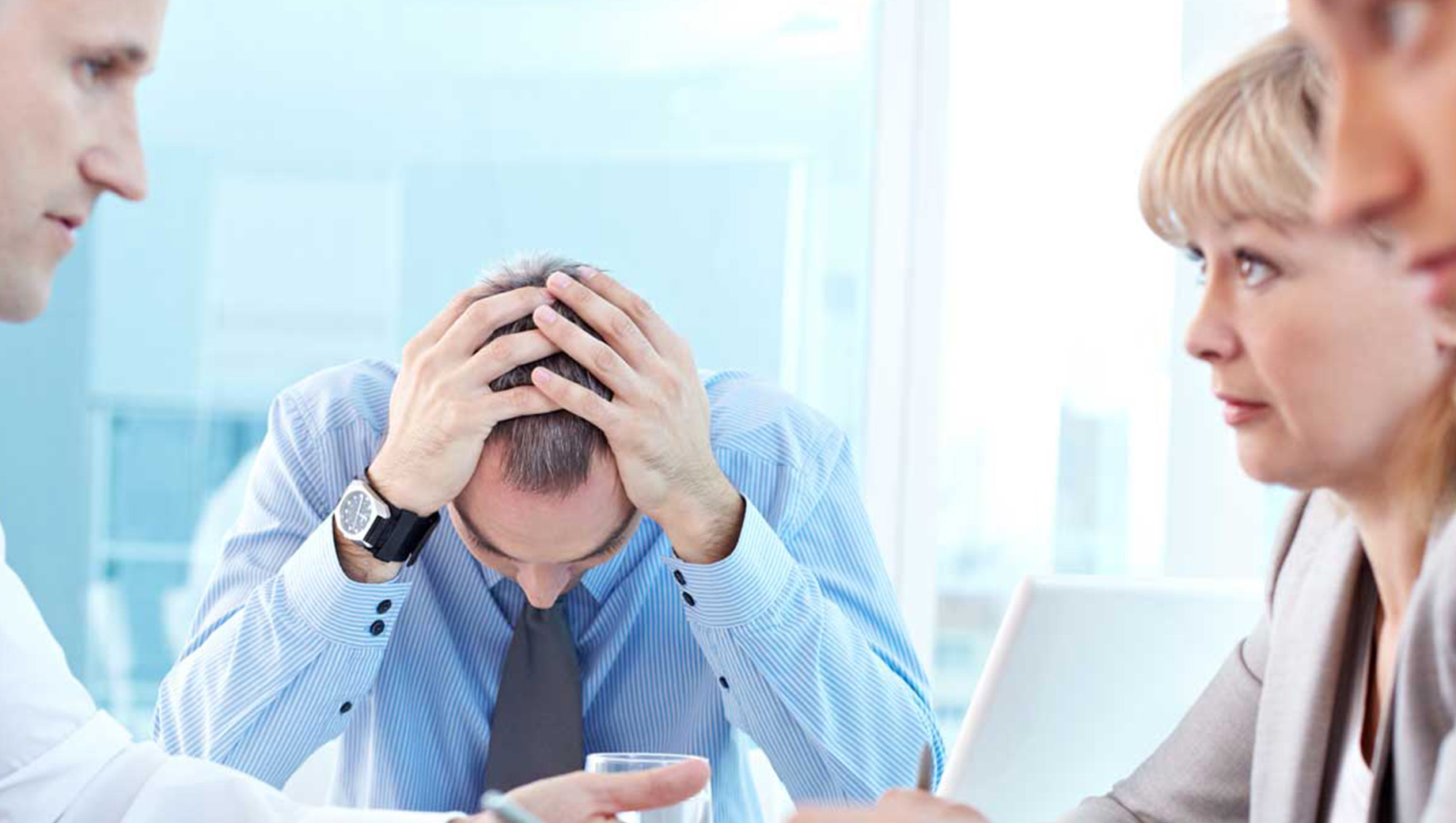 Employee Burnout, Part 2: What Managers Can Do