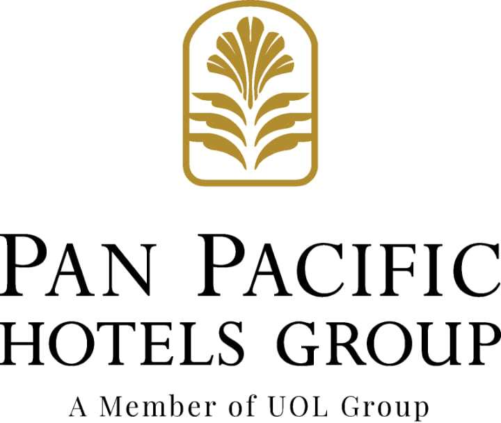 Pan Pacific Hotels & Resorts Pte Ltd Logo