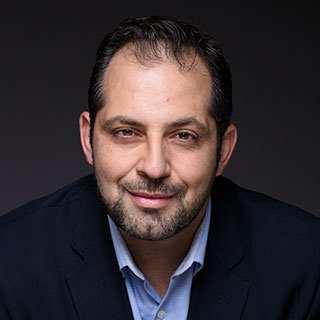 Ghassan Khoury
