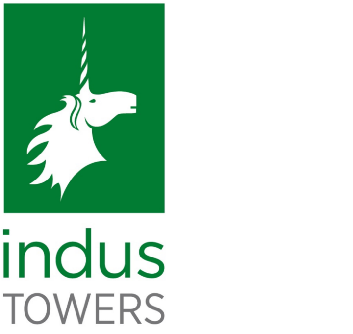 Indus Towers Logo