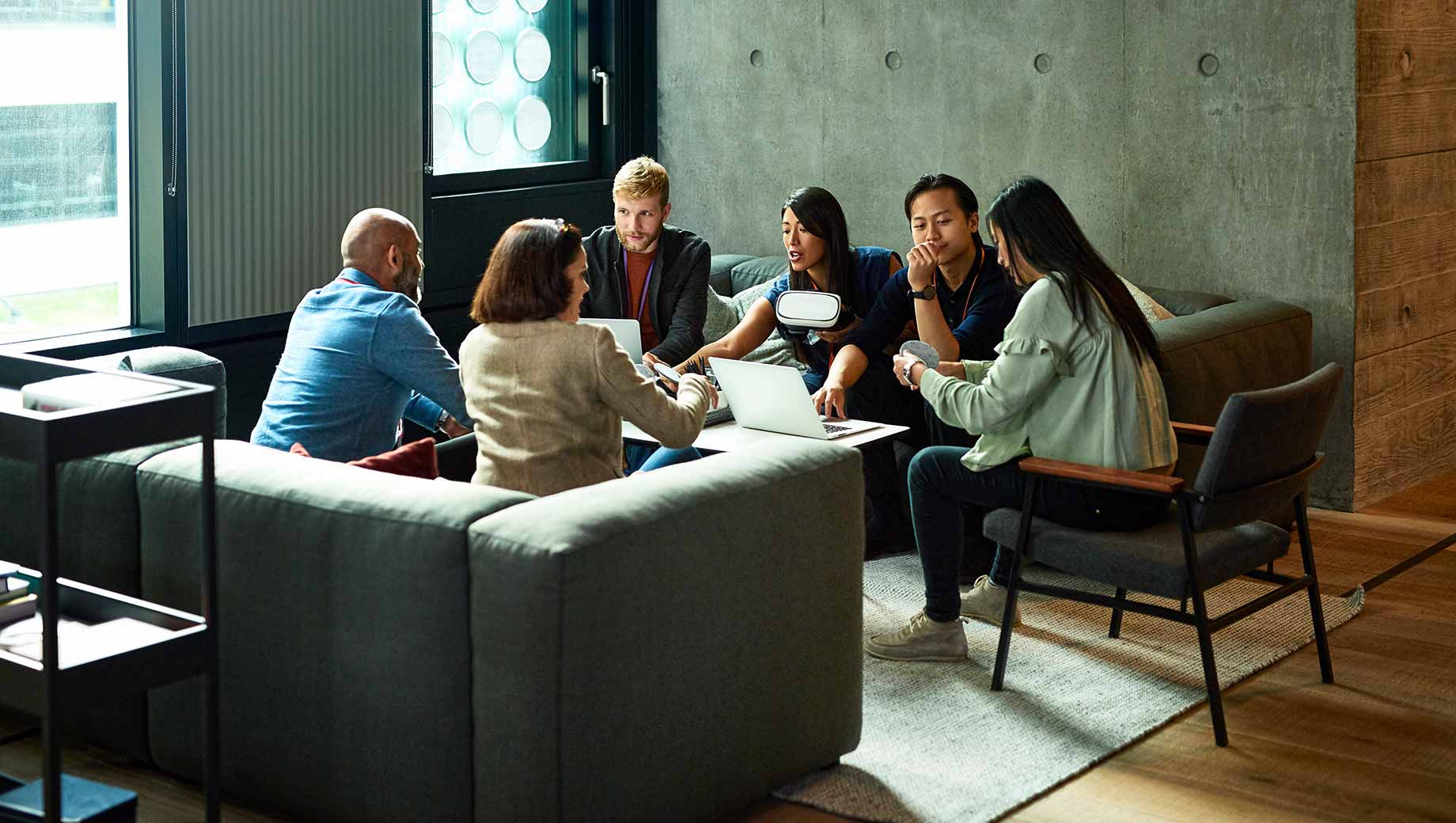 6 Keys to a Tech-Friendly Workplace Culture