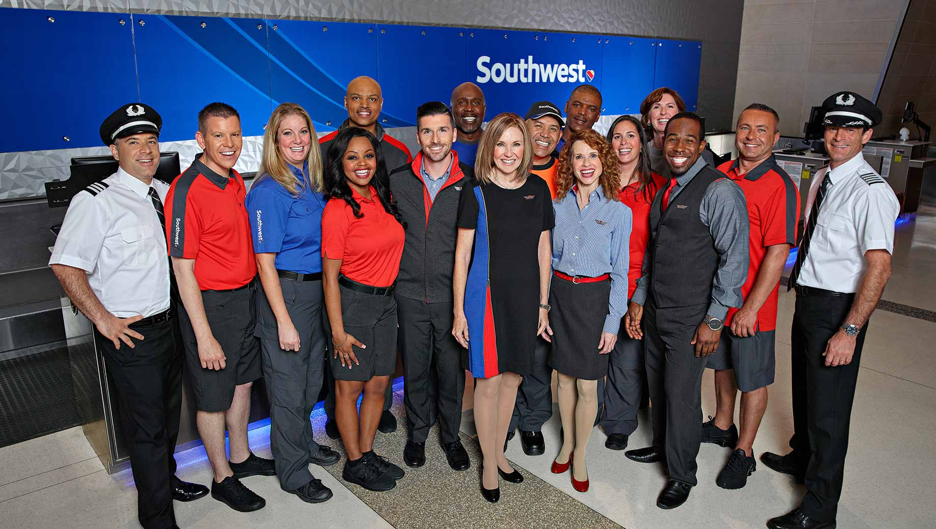 Why Southwest Airlines Values Strengths-Based Leadership