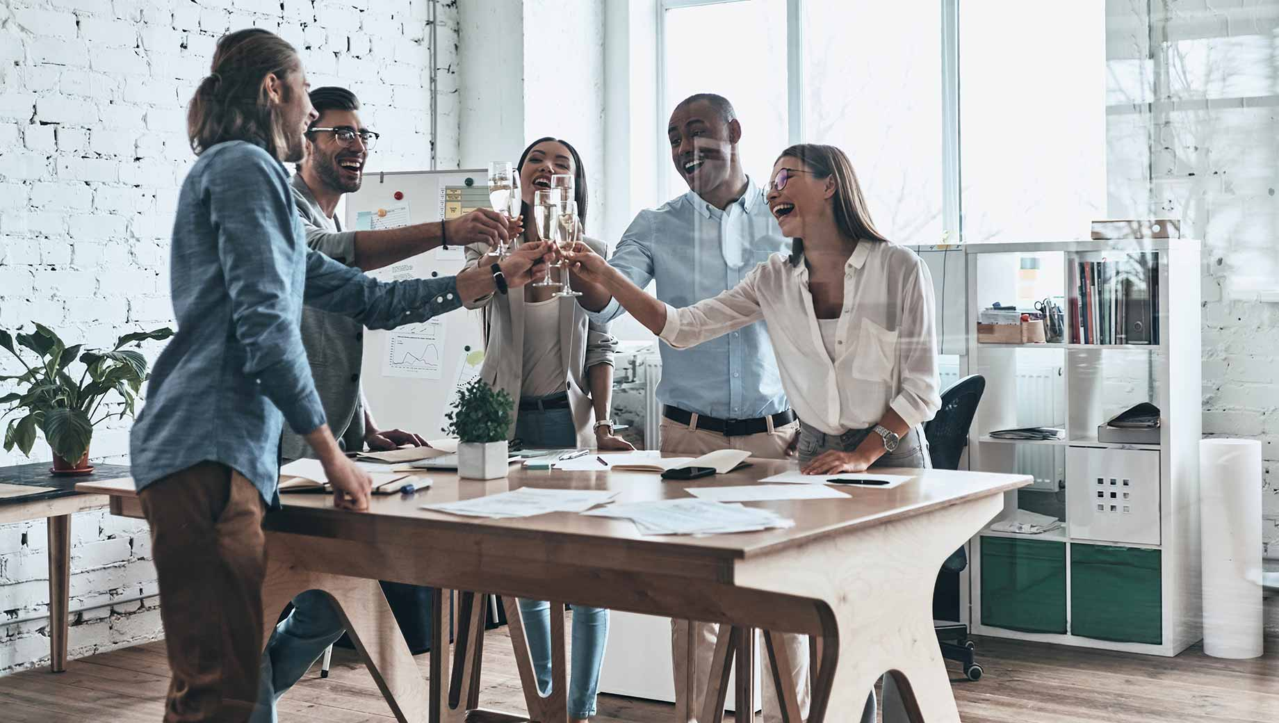 Top 10 Workplace Leadership Articles of 2019