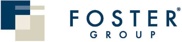 Foster Group Logo