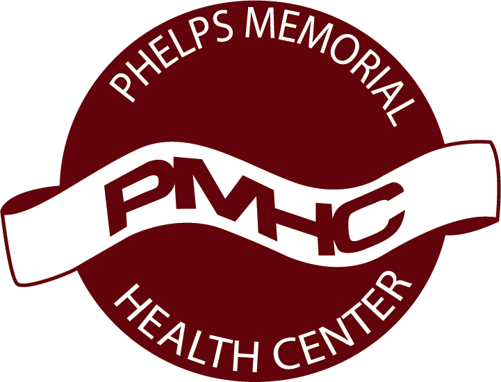 Phelps Memorial Health Center Logo
