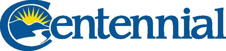City of Centennial Logo