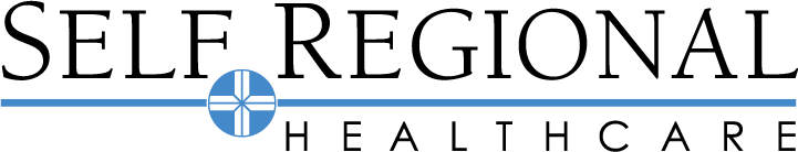 Self Regional Healthcare Logo