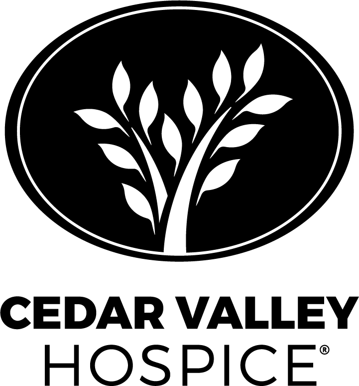 Cedar Valley Hospice Logo