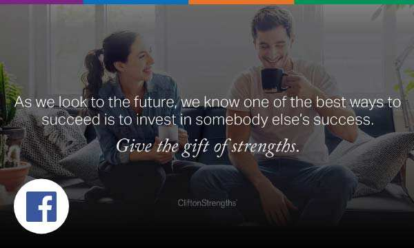 Homepage > Social > 20201130 > Facebook > Gift of Strengths
